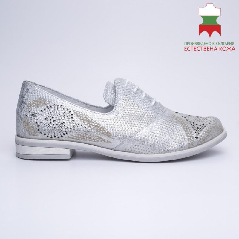ДАМСКИ ОБУВКИ 227019 WHITE
