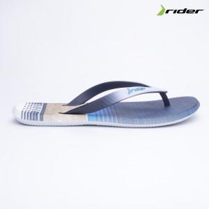 МЪЖКИ ДЖАПАНКИ RIDER 10719/21192 WHITE/BLUE