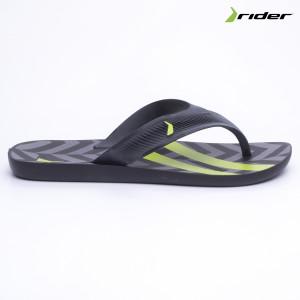 МЪЖКИ ДЖАПАНКИ RIDER 11073/24750 BLACK/GREEN