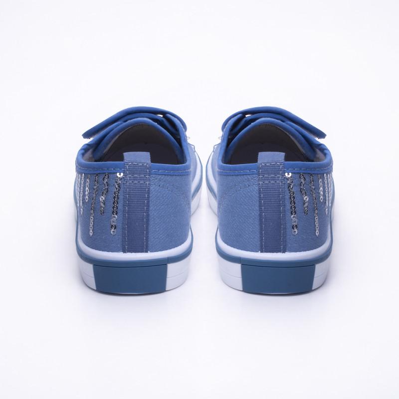ДЕТСКИ ГУМЕНКИ 012148 BLUE