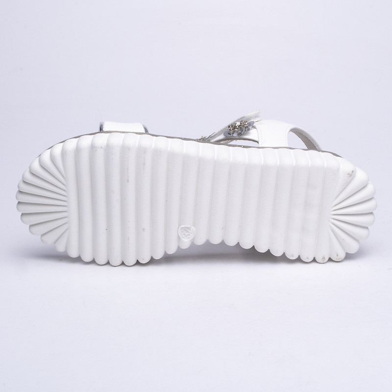 ДЕТСКИ САНДАЛИ 026401 WHITE