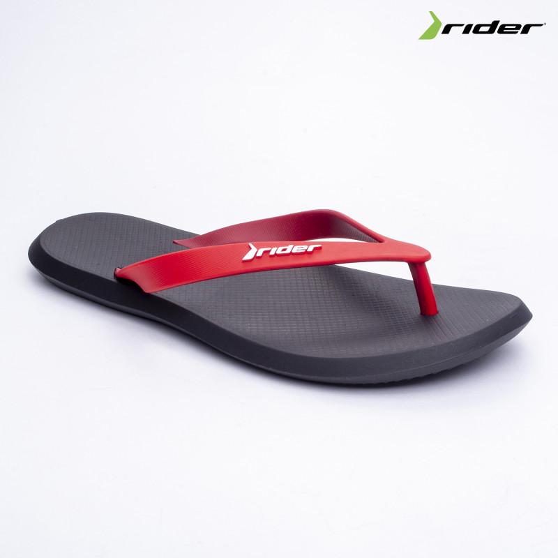 МЪЖКИ ДЖАПАНКИ RIDER 10594/2746 BLACK/RED