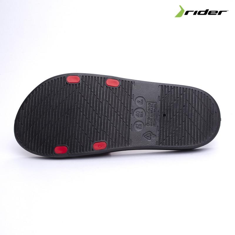 МЪЖКИ ДЖАПАНКИ RIDER 11578/21246 BLACK/RED