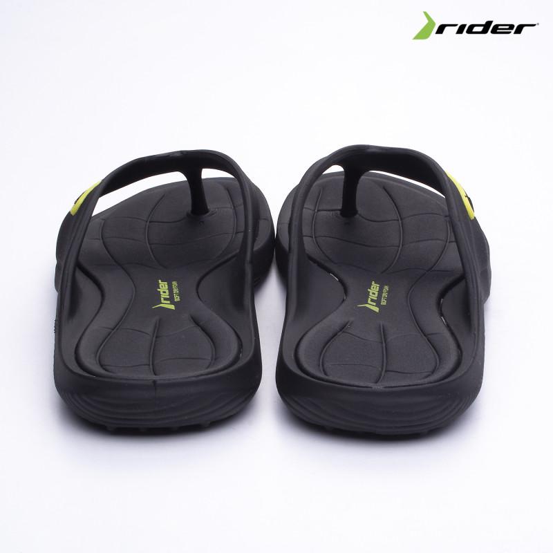 МЪЖКИ ДЖАПАНКИ RIDER 82818/20766 BLACK/BLACK