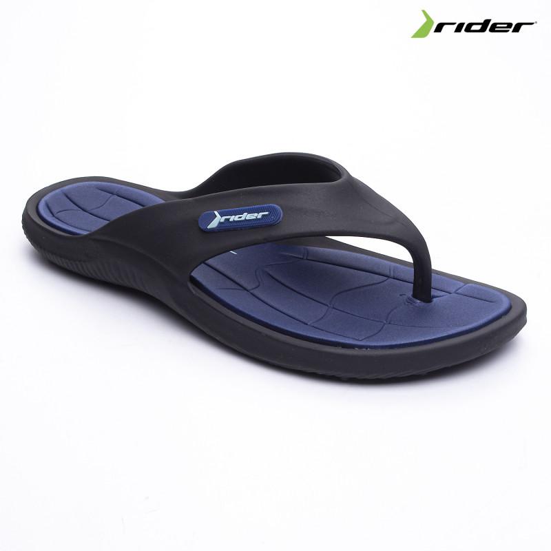 МЪЖКИ ДЖАПАНКИ RIDER 82818/20756 BLACK/BLUE