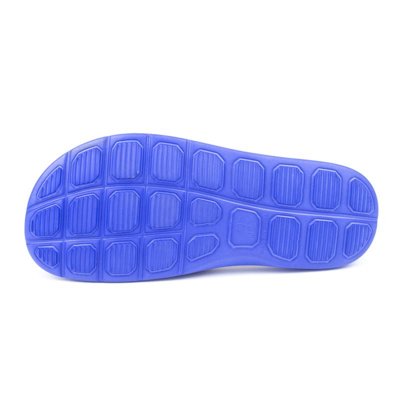 МЪЖКИ ДЖАПАНКИ 8257 BLACK/BLUE