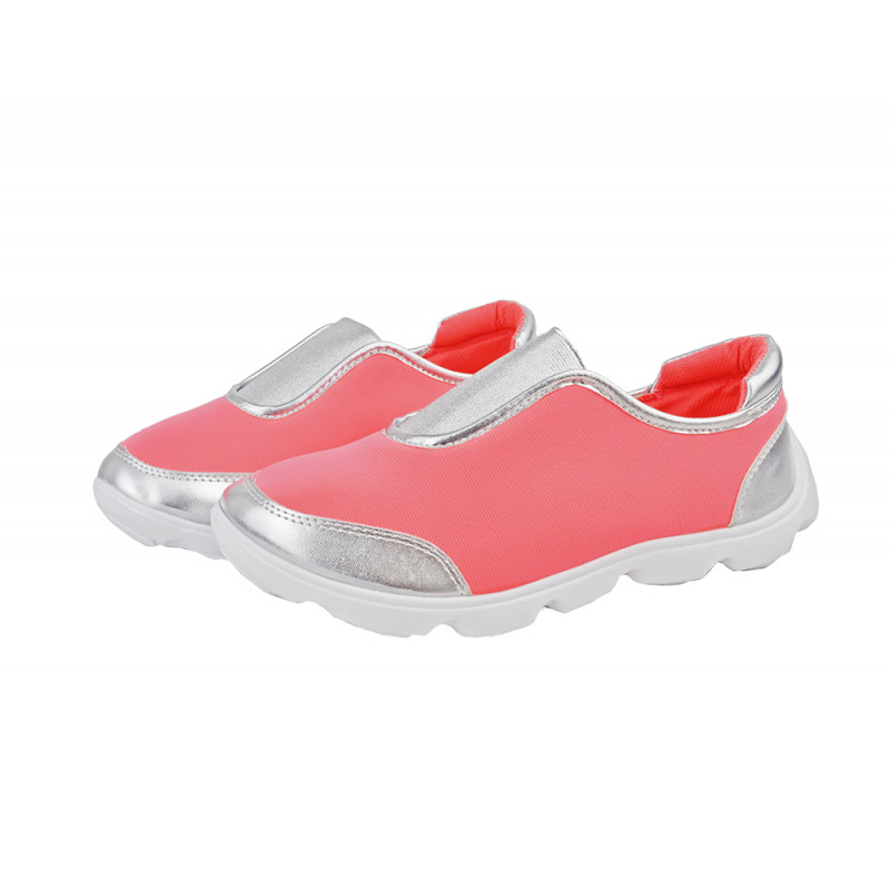 ДАМСКИ МАРАТОНКИ 163048 CORAL (L.RED/SILVER)
